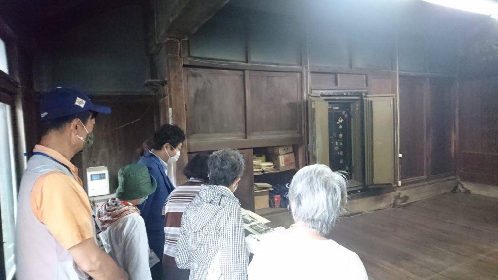 龍ケ崎市 国・登録文化財 旧小野瀬邸